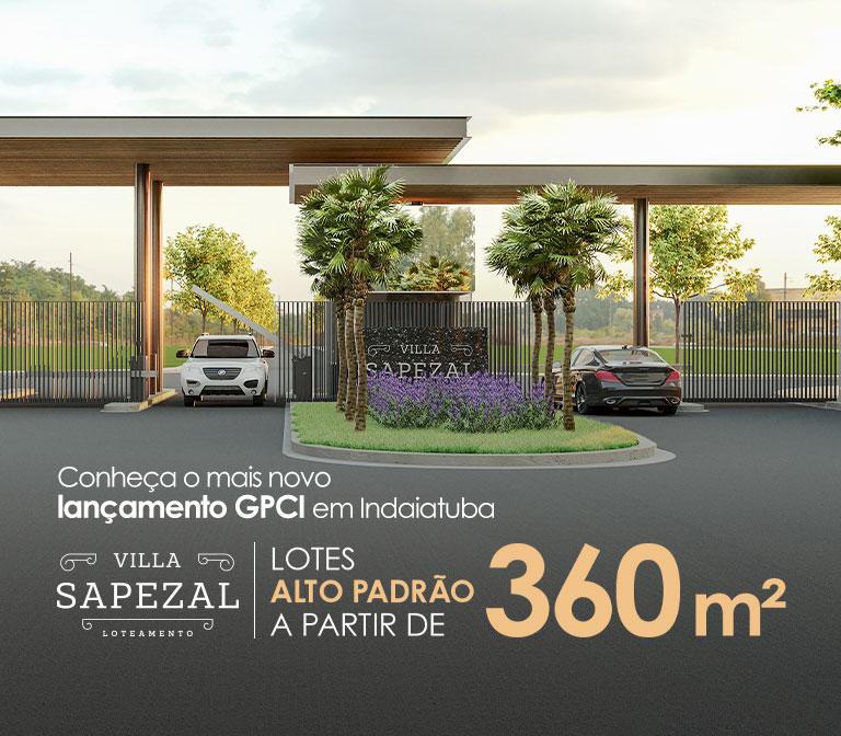 Villa Sapezal – Portaria